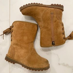 Toddler Girls Ugg Boots